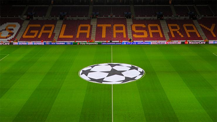 Galatasaray'ın muhtemel rakipleri zor