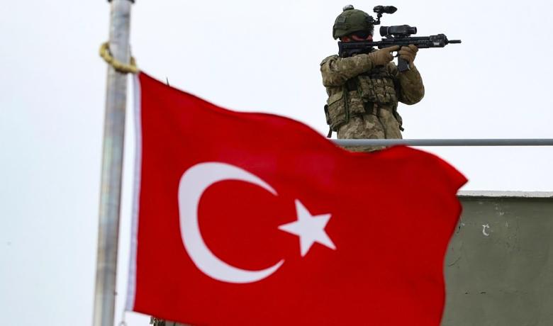 2021 yılında kaç PKK'lı öldürüldü?
